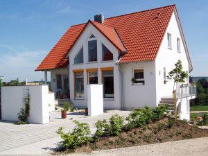 Neubau, Unterstützung beim Bau durch NK-Bau-Dienstleistungen