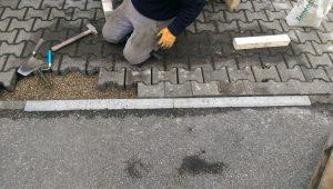 Pflasterarbeiten vom Profi, NK-Dienstleistungen Ortenau, Offenburg, Schutterwald