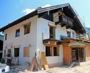 Anbau mit NK-Bau-Dienstleistungen Ortenau, Offenburg, Schutterwald